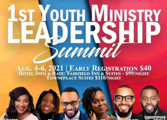 BCS/YPHA Youth Ministry Leadership Summit