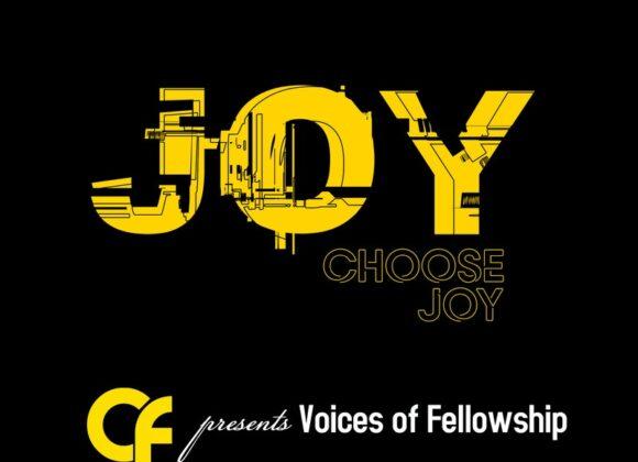 Local Church Choir Releases A Single